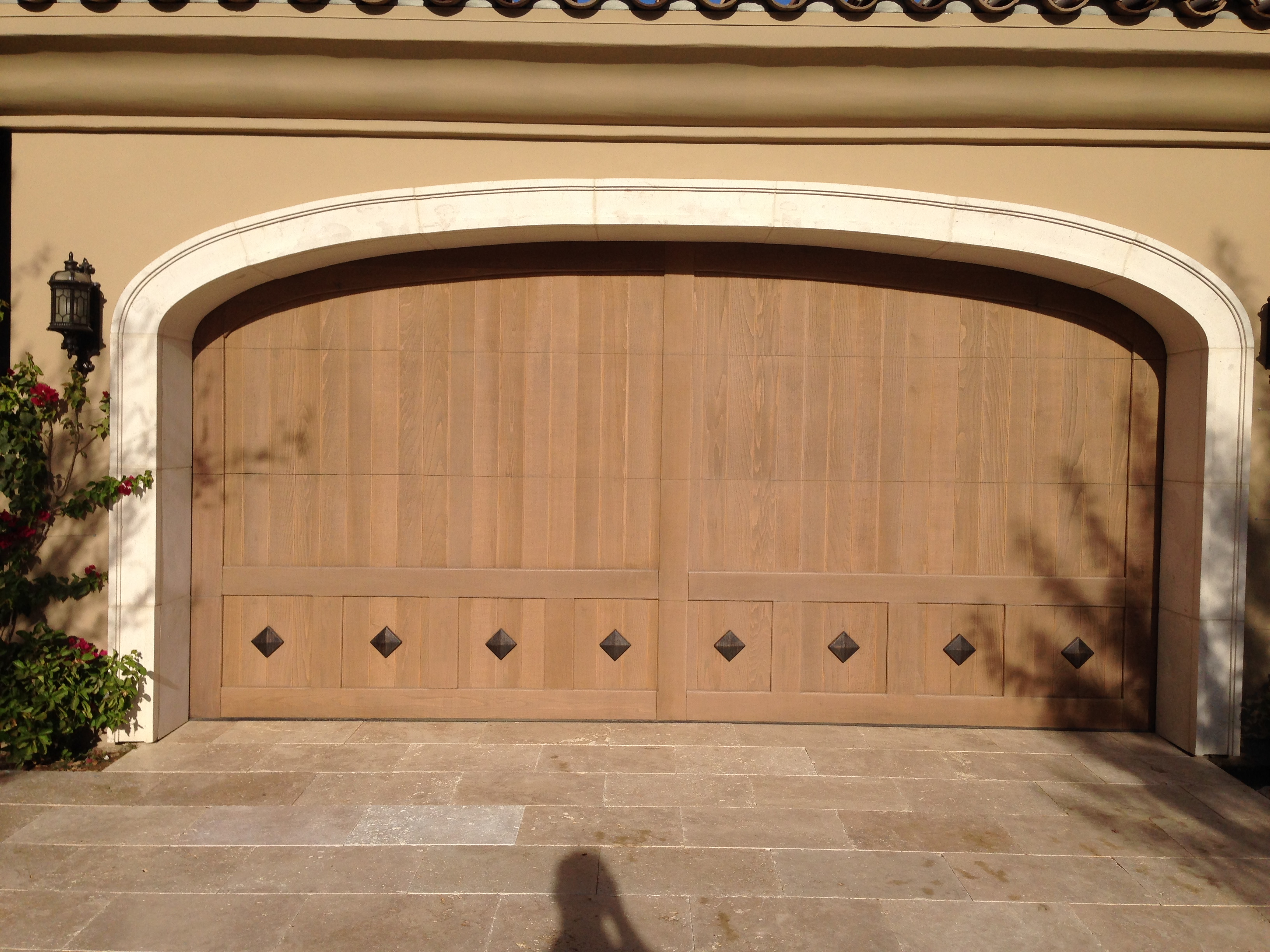 wi sectioanl cedar doors architectural sectional garage ideas systems wood northland door madison