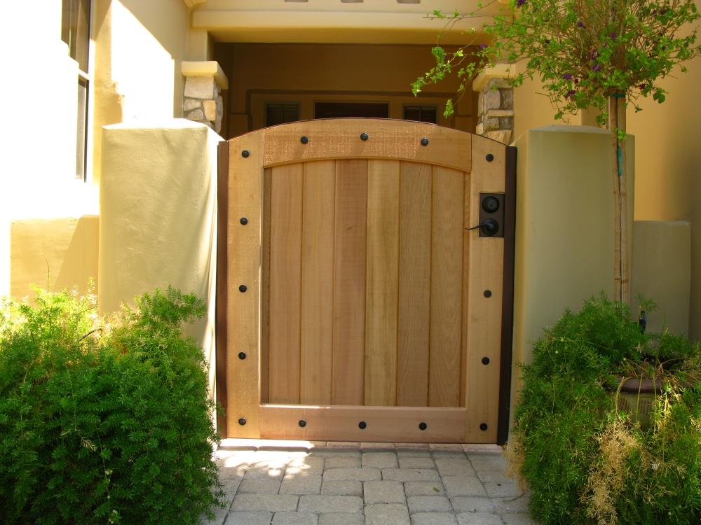 Image Result For Garage Door With Pedestrian Door