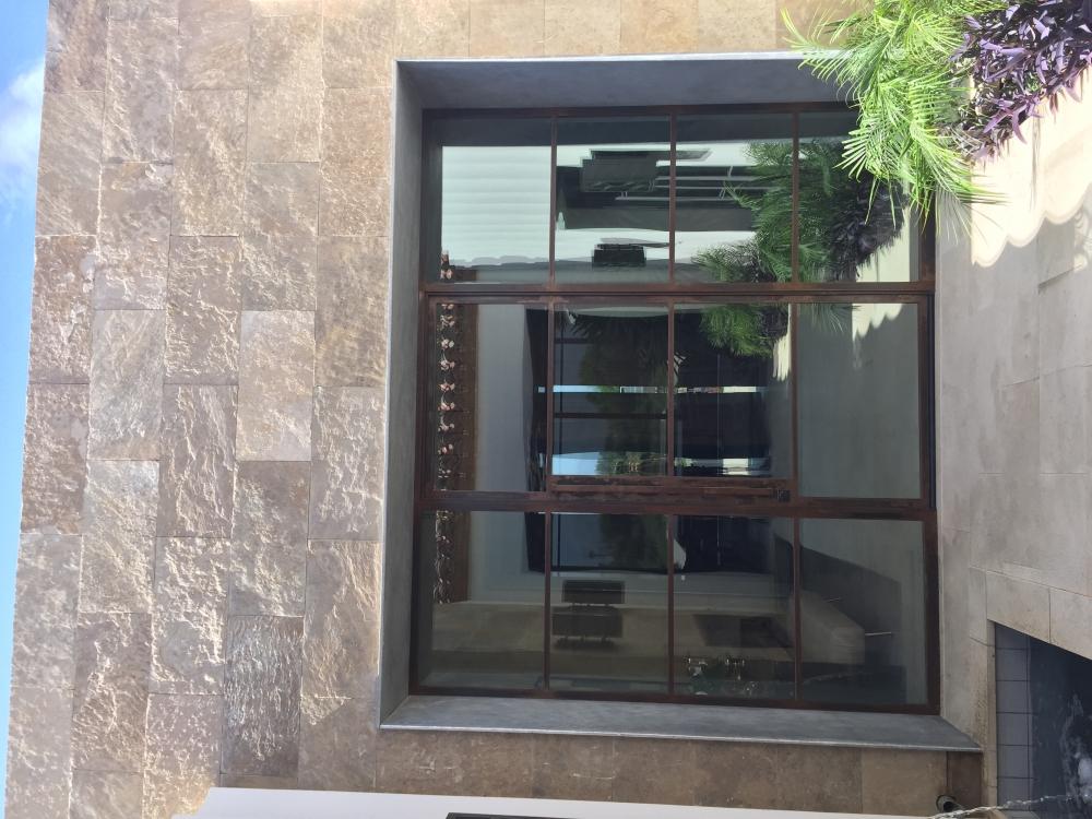 Slim Line Doors Windows